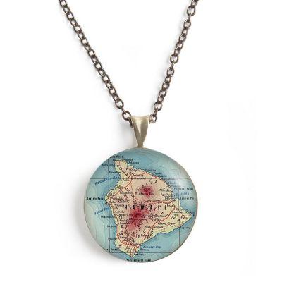 Bronze Medium Necklace