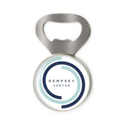 Dempsey Center Bottle Opener