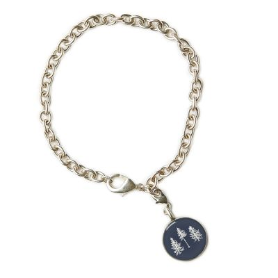 The Woods Maine Charm Bracelet