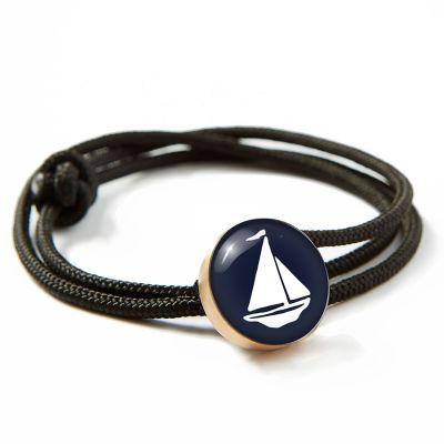 Bronze Rope Bracelet
