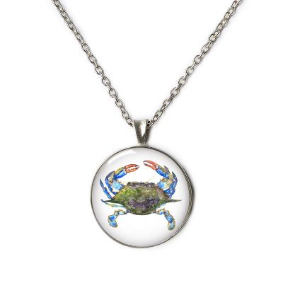 Valerie Paul Pewter Small Necklace